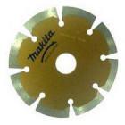 Алмазный диск 125х22.23 Makita A-84115