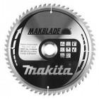 Диск по Дереву пильный Makita Makblade 260мм*30мм 80зуб (B-29256)