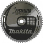Диск для Ламината пильный Makita 165мм*20мм 52зуб (B-31192)