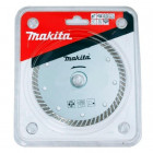 Алмазный диск Makita 230x22,23 мм D-41757